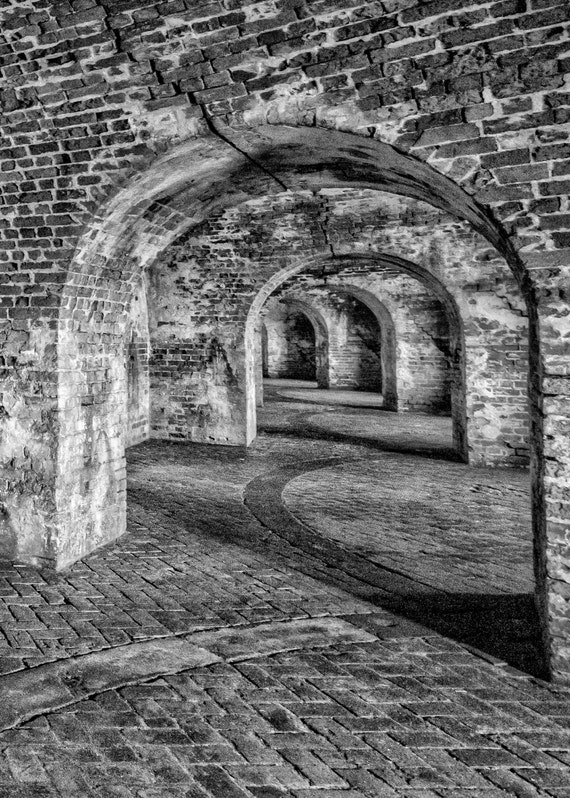 Through the Historic Hallways of Fort Polk, Louisiana