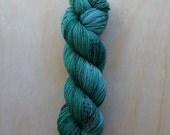 Dyed to Order - Ever - Hand Dyed Yarn - 100% Superwash or Non-Superwash Merino