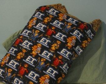 SALE!!!  E.T. Pillowcase
