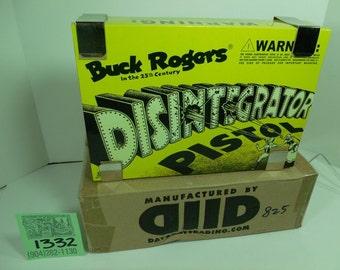 1935 Buck Rogers XZ-38 Disintegrator Pistol Commemorative Boxed Set