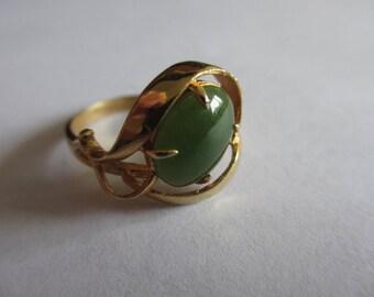 Vintage Costume Jewellery  Ring