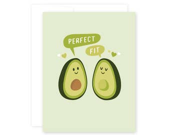 Love // Avocado Perfect Fit