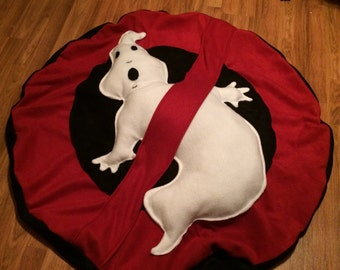 Giant Body Pillow/Bean Bag - Made to Order