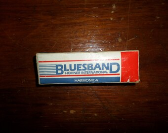 Bluesband Harmonica Hohner International
