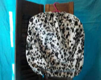 Dalmation Dog Large Goose Outfit