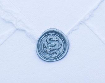 Dragon Wax Seal
