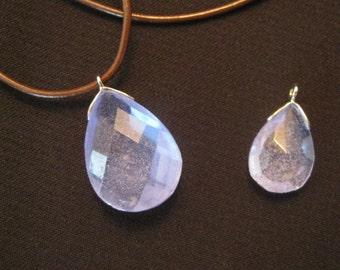 Soul gem necklace