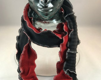 All Squared Up Scarf