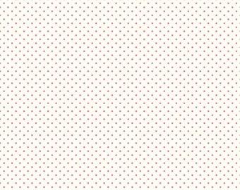 Le Creme Dots - C600-70 - Hot Pink