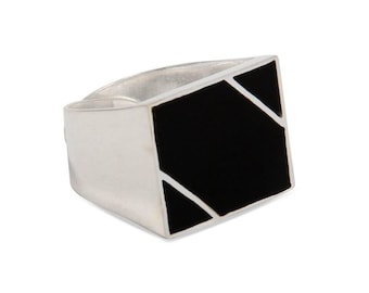 Womens Ring Mens Ring Womens Jewelry Mens Jewelry Wedding Ring Signet Ring Silver Ring Gold Ring Band Formal Ring Vintage Fashion Punk 1009