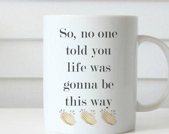 FRIENDS mug best friends mug friends TV show mug coffee mug gifts under 20 best friend mug monica ross chandler phoebe rachel joey