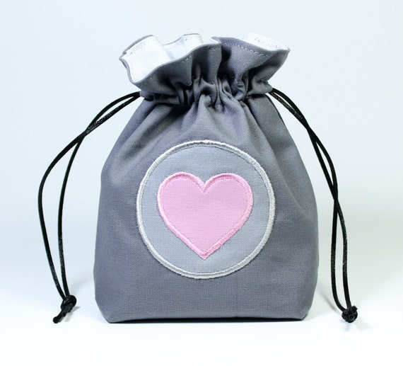 SALE Companion Drawstring Bag, Dice Bag