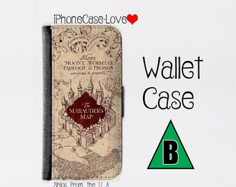 Harry Potter Samsung Galaxy S7 case - Harry Potter Samsung Galaxy S7 wallet case - Samsung Galaxy S7 case - Samsung Galaxy S7 wallet case