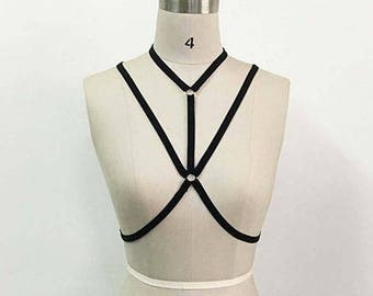 Simple Bra Harness