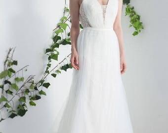 Jasmine Elegant Wedding Dress