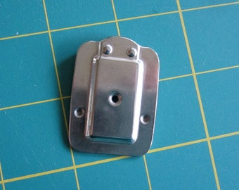 Vintage PFAFF 60407 Feed Dog Cover Plate Sewing Machine Part Attachment