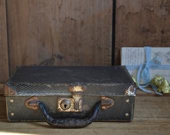 Suitcase storage | Etsy