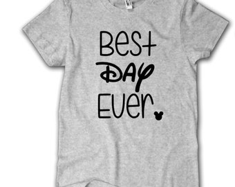 Best Day Ever shirt, Toddler, Youth, Disney Fan Shirt, Disney World Shirt, Disney Shirt, Tangled fan shirt