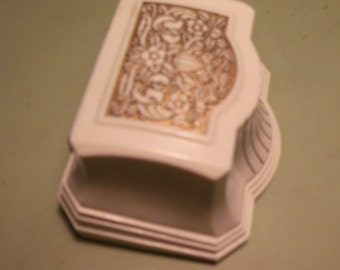 Ring Box by Warner