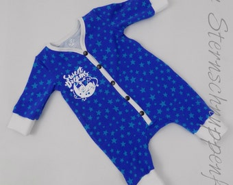 "Baby suit ""Sweet Dreams"""