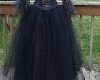 Fairy Witch Costume set