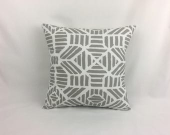 gray pillow cover gray throw pillow accent pillow cover pillow shams floor