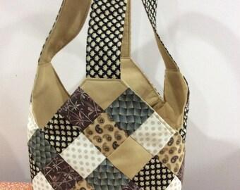 Medium Tote (Midi) Bag
