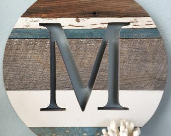 Letter M Wall Decor monogram letter m | etsy