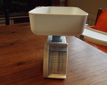 salters scales 1970s