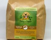 KAPHA Dog Food - Vegan Organic Ayurveda - (NO Soy/Gluten/Corn/Wheat)