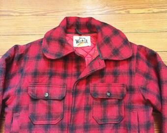 Woolrich Vintage