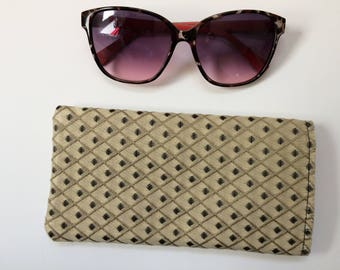 Sunglasses case + Donation to Springs Rescue Mission
