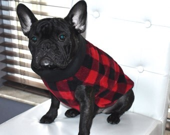 french bulldog jacket frenchie jacket etsy 2001