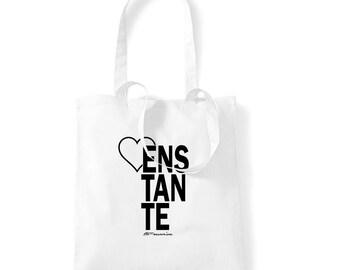 HeartAunt- Jute bag
