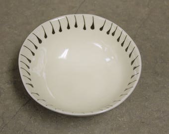 Willow Collection Stoneware/Tabletop Set of 4 Cereal Bowls