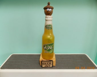 """Beer Nut - What are you """"Nuts"""" about?"""