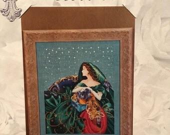 Mirabilia - Christmas Elegance Cross Stitch Pattern