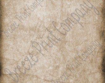 Sepia distressed pattern printed craft  vinyl sheet - HTV or Adhesive Vinyl -  antiqued vintage grunge HTV4705