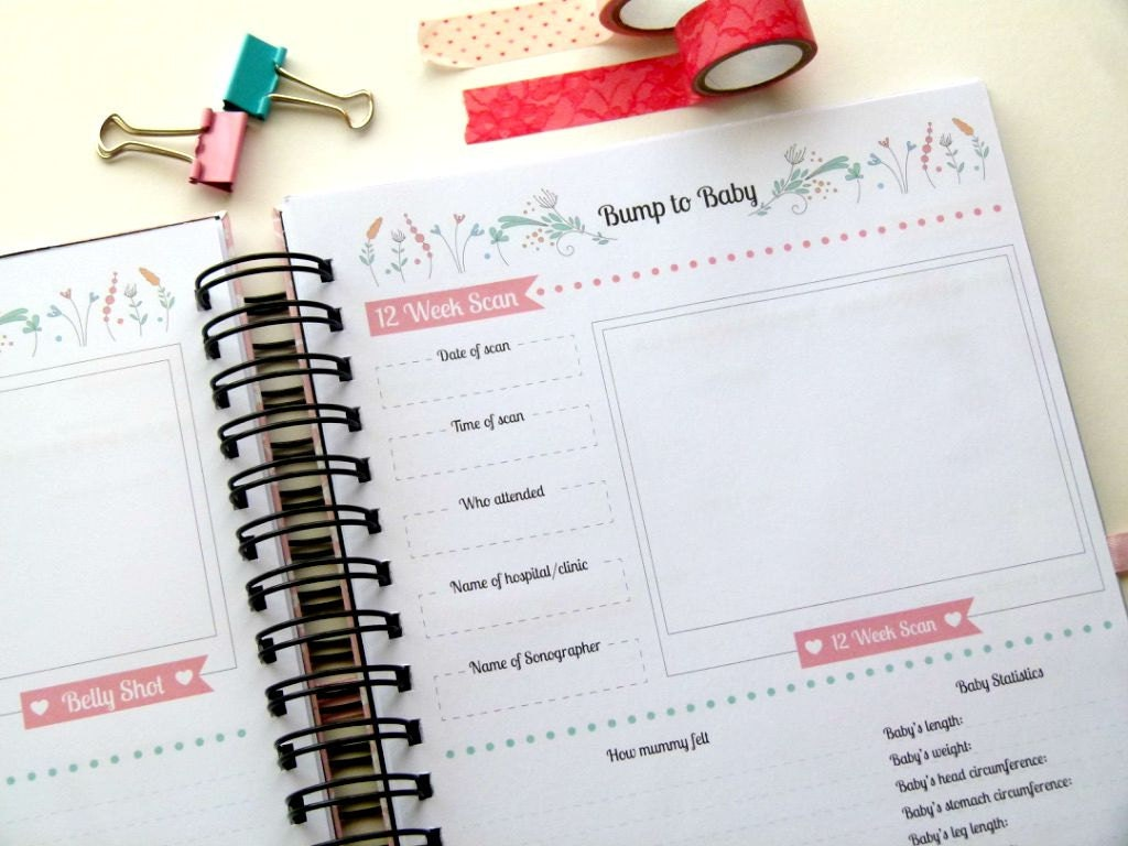 pregnancy journal template free - the ultimate pregnancy journal printable pregnancy journal