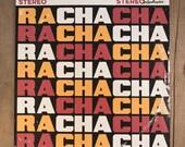 Rochester NY / RaChaCha Handmade Screenprint