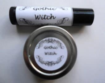 Gothic Witch Lip Balm