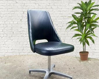 Mid Century Swivel Chair by Brody Seating Co.