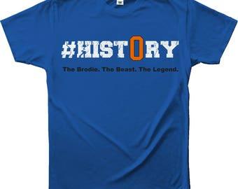 Westbrook #Hist0ry Shirt