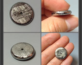 Muonionalusta Meteorite- Doughnut