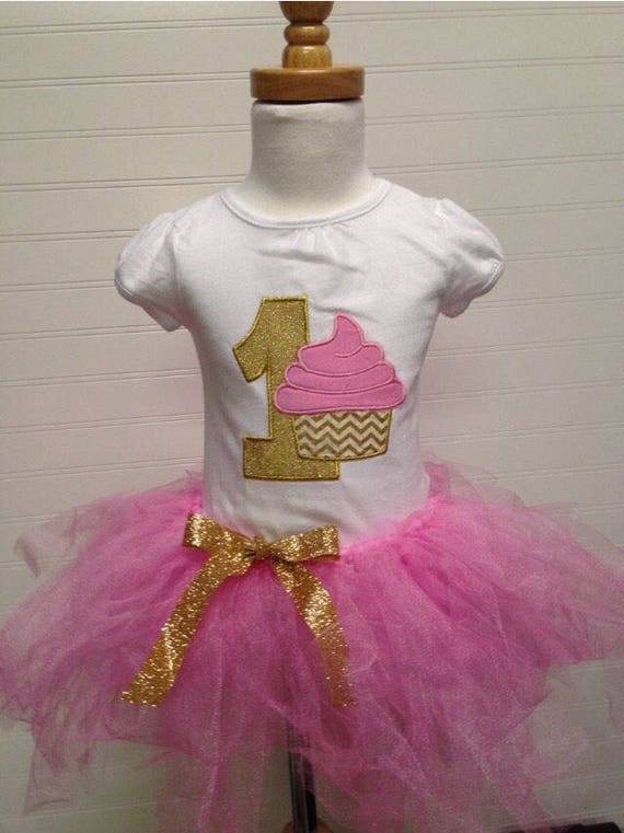 Girl 1 2 3 4 5 Birthday cupcake shirt, pink and gold birthday, cupcake birthday party, pink snd gold birthday, momogram cupcake, custom