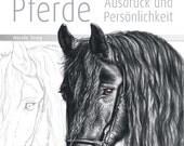 Workshop Zeichnen Pferde - Buch von Nicole Zeug als PDF