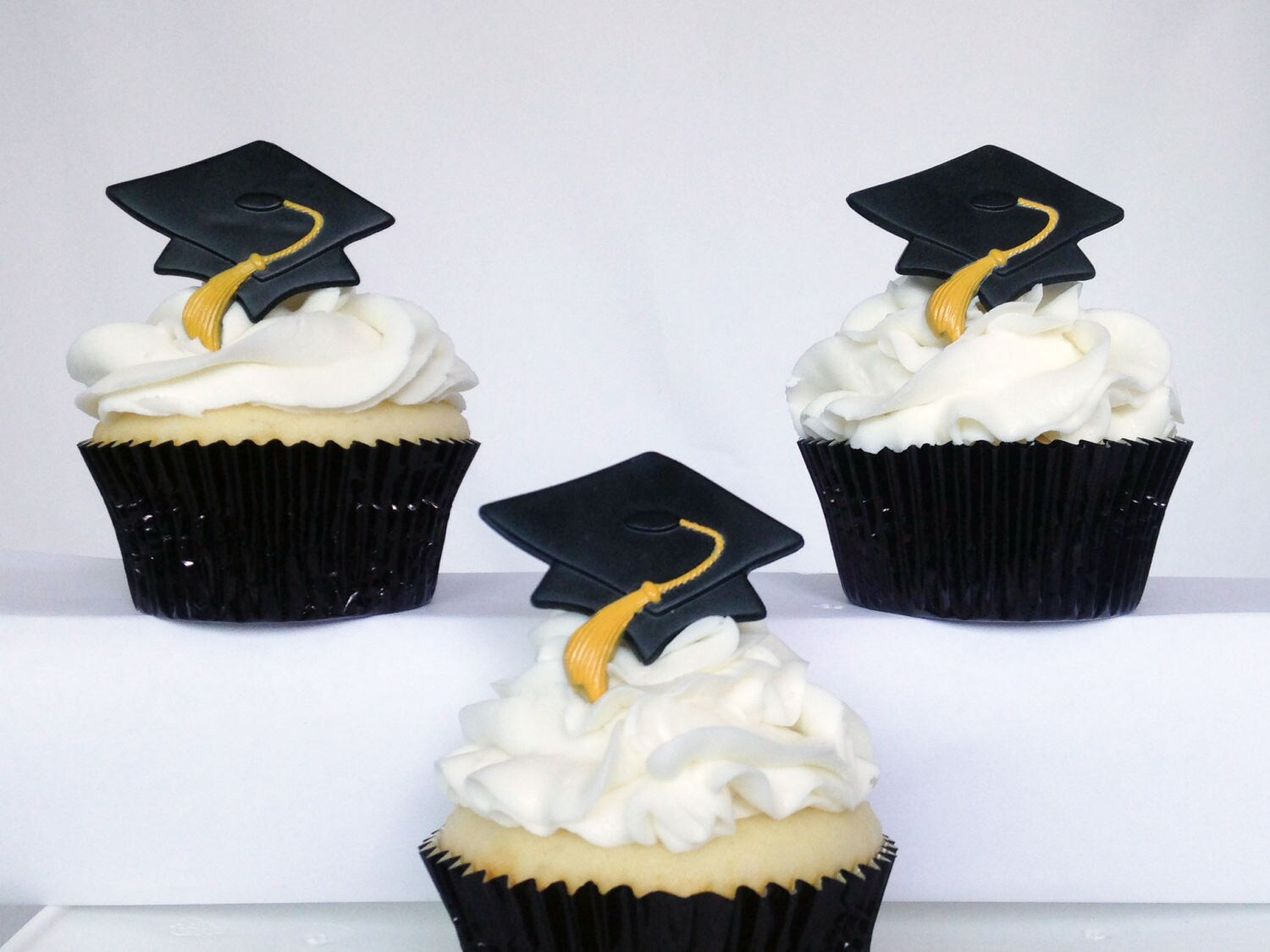 Etsy Graduation Cake Toppers