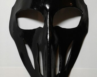 Slaughter House Mask