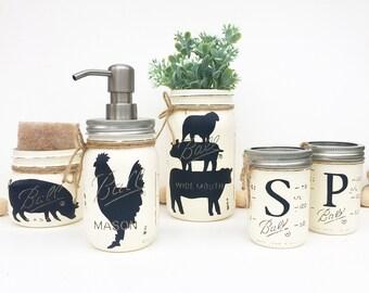 Pig Jar | Etsy