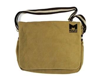 Zoolander: Mugatu Logo Vintage Canvas Despatch Bag